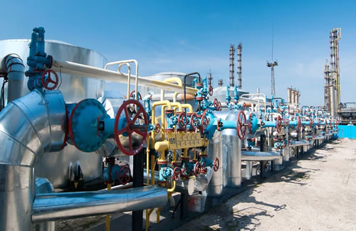 Energy Demand Will Promote Industrial Valve Market