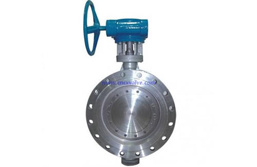 The use of butterfly valves is becoming more and more widely